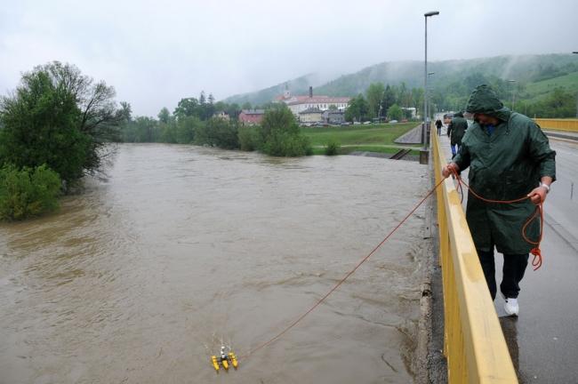 pod vodom Gradiska 3