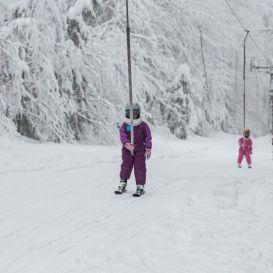 Zimska Idila Kozara h552